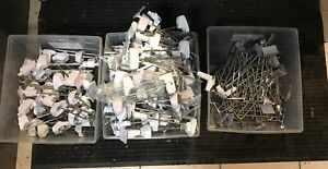 69 X Alpha Invue 9 Locking Hook Peg Board Security Retail Anti Theft 28 Other