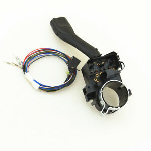 Turn Signal Cruise Control Stalk Switch Cable Harness For Audi A2 A3 S3 A6 S6