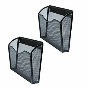 Wall File Wall Hanging File Folders Holder Wall Mount Organizer For Files