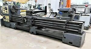 10100 Summit 32 X 120 Lathe