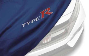Genuine Honda Civic Type r Car Cover Dust Cover