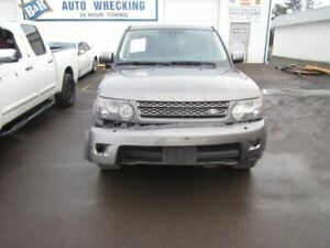 Turbo supercharger 5 0l Fits 10 13 Range Rover Sport 13877158