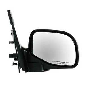 Power Right Side View Mirror Fits 02 2004 2005 Ford Explorer Mercury Mountaineer