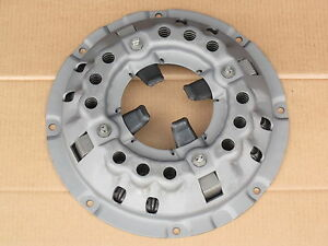Clutch Pressure Plate For Ford 3190 3300 3310 3330 3400 3500 4100 4140