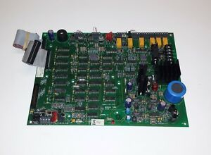 Gamewell If610 Gw31025 Bus Driver Signal System Control Module