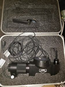Wild Pn10 2533 Laserscope Wild Microbeam Iii Laser Delivery Aperture Medical
