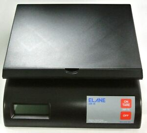 Usb Hid Electronic Weighing Scale 35kg 70lb Potal Tabletop