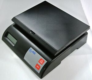 Usb Hid Electronic Weighing Scale 15kg 30lb Postal Table Top