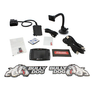 Closeout Sct 40420 Bully Dog Gt Platinum Tuner For Diesel Applications
