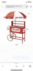 Great Northern 9 roller Hot Dog Grilling Machine Id 3493895