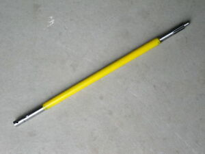 31 Driveshaft For Ih International 154 Cub Lo boy