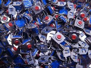 Lot Of 7000 Push Button Switch T111987