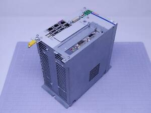 Rexroth Vpb40 Indracontrol V Industrial Pc W Windows Xp Pro For Embedded System
