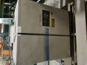 Ingersoll Rand Compressor And Dryer Combo
