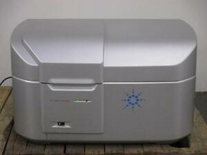 Agilent G2505b Microarray Scanner High resolution Dna Sequencing W Carousel