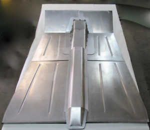 Chevrolet Pontiac Oldsmobile Olds Coupe Floor Kit 1935 1936 Dsm