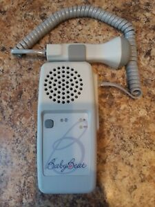 Babybeat Handheld Doppler Obstetrical Probe Bb150a Made In Usa