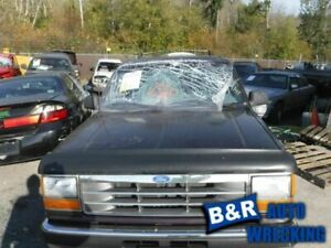 Fan Clutch With Ac Automatic Transmission Fits 92 94 Explorer 11670540