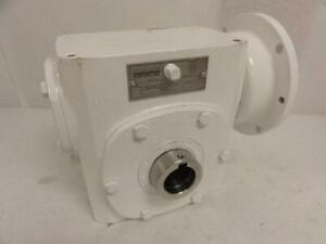176579 New no Box Sterling 2262hq08056141wd Worm Gear Speed Reducer Ra 80 1 R
