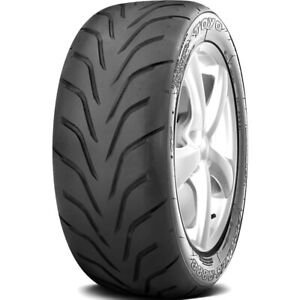 Toyo Proxes R888 255 50r16 99w High Performance Tire