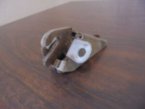 1953 1954 Chevrolet Bel Air 210 150 Coupe Sedan Nice Trunk Latch