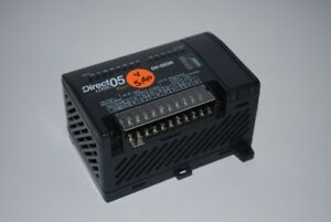 Automationdirect D0 05dr Directlogic Plc 120 240vac Pwr 8 Dc Ins 6 Relay Outs