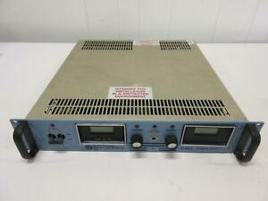 Em Electronic Measurements Ems 20 100 s d 00473223 Dc Power Supply 20 V 100 Amps
