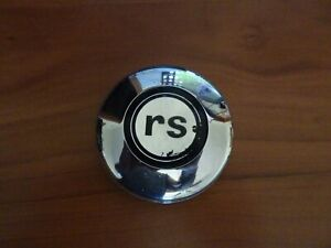 1967 68 Camaro Rally Sport Horn Button Gm 3905582 Oem Used Gm Nice Driver Qualit