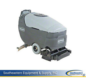 Reconditioned Advance Adhancer Walk Behind 28 Floor Scrubber Polisher