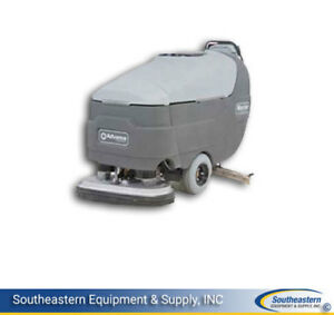 Reconditioned Advance Warrior 32st 32 In Floor Scrubber