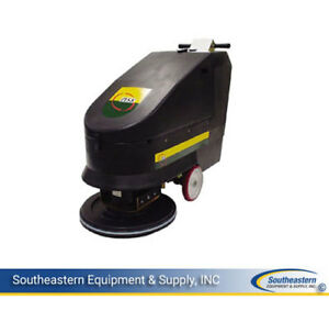 Reconditioned Nss Charger 2025ab Battery Burnisher