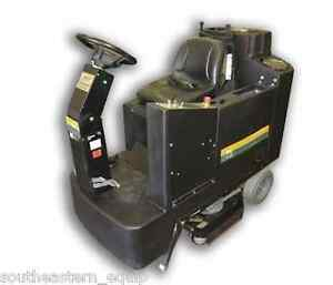 Reconditioned Nss Champ 3329 33 Rider Floor Scrubber
