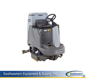 Reconditioned Advance Advenger 2800 St 28 Disk Rider Floor Scrubber