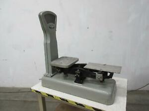 The Exact Weight Scale 2003 Z Exact Weight Vintage Weight Scale T107477