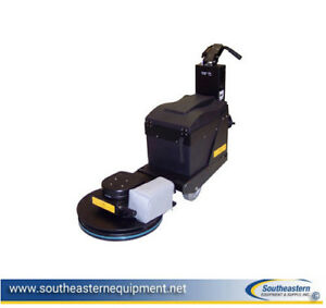 Demo Nss Charger 2022ablt Battery Burnisher