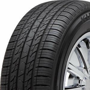 P225 60r16 Kumho Solus Kh25 Performance Highway 225 60 16 Tire