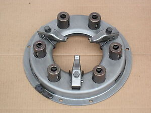 Clutch Pressure Plate For Massey Ferguson Mf 135 25 35 50 F 40 Te 20 Tea 20