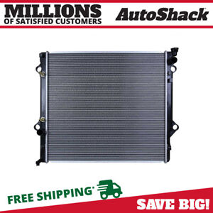 Radiator For 2003 2005 2006 2007 2008 2009 Toyota 4runner 2007 2014 Fj Cruiser