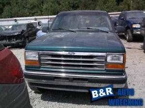 Fan Clutch With Ac Automatic Transmission Fits 91 94 Explorer 7890102