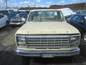 Manual Transmission 4 Speed Ford Overdrive Fits 80 83 Ford F100 Pickup 13986622