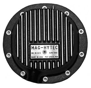 Mag hytec Differential Cover Gm 10 bolt Chevy Blazer K10 K1500 Gmc Jimmy 80 13