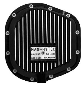 Mag Hytec Differential Cover Ford Sterling 10 25 10 5 F250 F350 Superduty 86 16