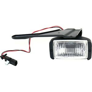 Fog Light For 1995 1997 Gmc Jimmy Front Driver Side