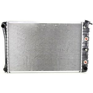 3040821 New Radiators For Chevy Olds Le Sabre Suburban Express Van Blazer Savana