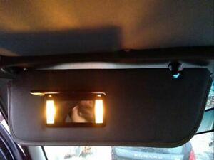 Driver Sun Visor Without Roof Console Fits 00 02 Ford E150 Van 13487067