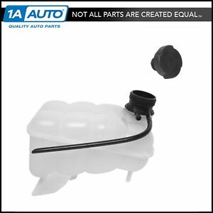 Radiator Coolant Overflow Reservoir Bottle Tank Cap For Land Rover Discovery
