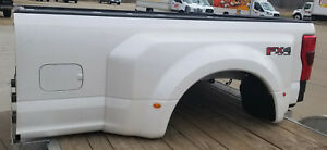 2017 2019 Ford F350 F450 Superduty Dually Truck Bed Box Take Off