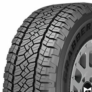 265 75r16 General Grabber Apt 265 75 16 Tire