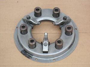 Clutch Pressure Plate For Massey Ferguson Mf To 20 To 30 To 35 Harris 202 203 25