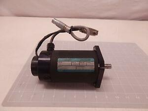 Reliance Electric E643 Electro Craft Servo Motor T81190